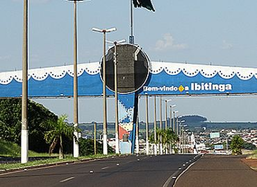 Ibitinga, a Capital Nacional do Bordado.